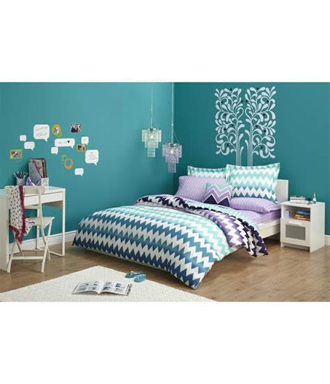 aeropostale bedding aeropostale chevron bed in a bag purple twin