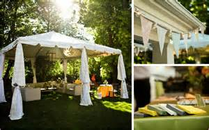 backyard wedding ideas backyard wedding ideas tents home design ideas