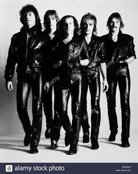 Band Band Band And Band scorpions band www pixshark images galleries with