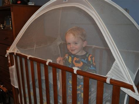 Babies Climbing Out Of Cribs Update Crib Tent May Be Dangerous Perry Md Patch