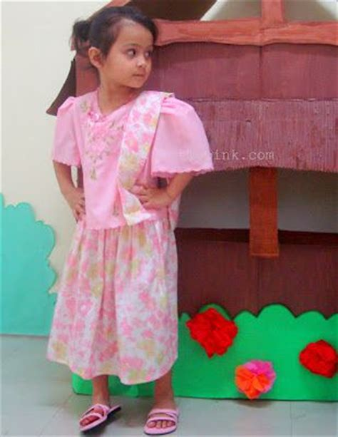 philippines traditional clothing for kids 17 best images about traditional filipino on