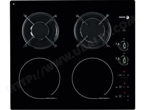 table de cuisson induction mixte fagor fagor table cuisson mixte gaz induction igf 22rs igf