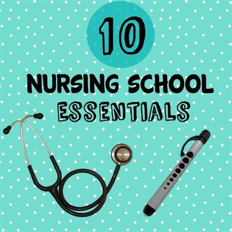 25 best ideas about nursing school tips on assistant nursing student tips