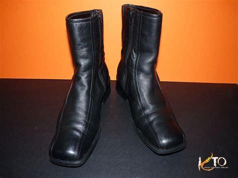 kasut terpakai medicus hi cut shoes