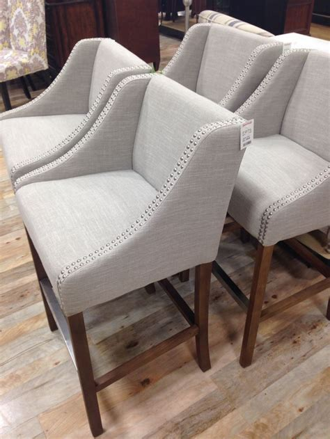 Tj Maxx Chairs by Bar Stools From Homegoods Building A House