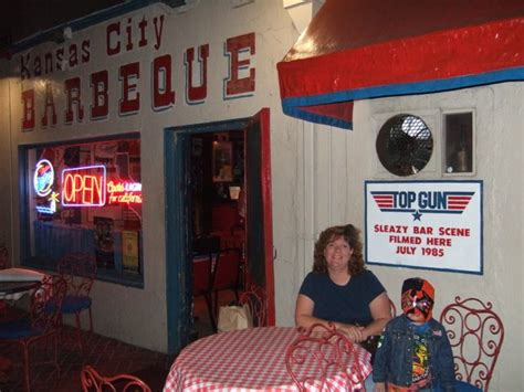 top gun bar scene top gun barbecue wabi sabi