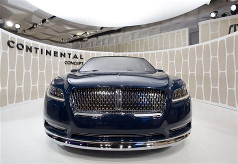 new lincoln continental pics lincoln continental through the years photo galleries