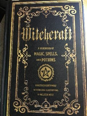 magick to enemies and rivals books paganpages org 187 archive 187 book review witchcraft