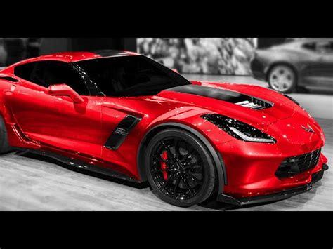 2020 Chevrolet Corvette Zo6 by 2019 2020 Corvette Z06 Exhaust Note Clipzui