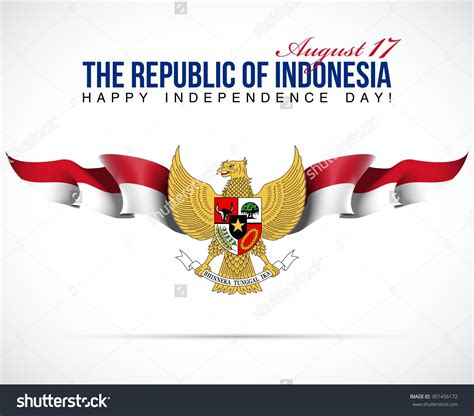 design indonesia independence day 14th august 1947 happy independence day pakistan