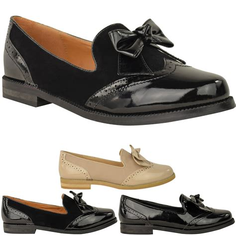 loafers for work womens loafers shoes flats bow formal work office