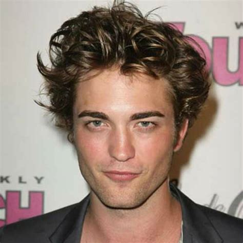 Robert Pattinson Hairstyle by How To Get The Dishevelled Hairstyle The Idle