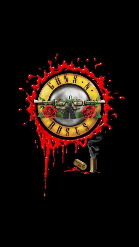 Guns N Roses Iphone Semua Hp 1 guns n roses wallpapers wallpaper cave
