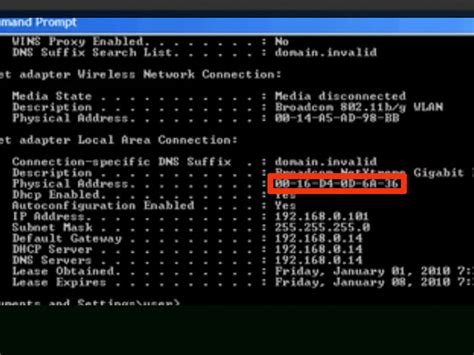 Mac Address How To Write Sep Mac Address