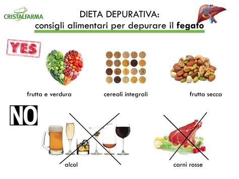 alimentazione per il 187 alimentazione per depurare il fegato