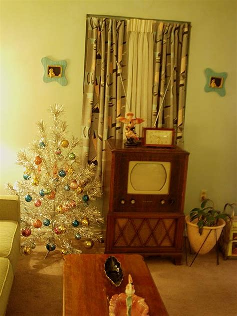 9 places to find aluminum christmas trees vintage and