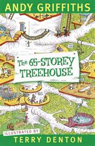 Story Treehouse Book - andy griffiths treehouse books children s books daily