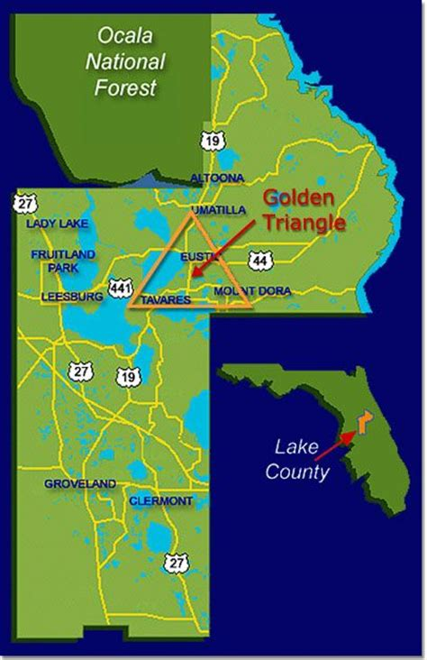 map of lake florida and surrounding areas 1000 images about lake county florida on