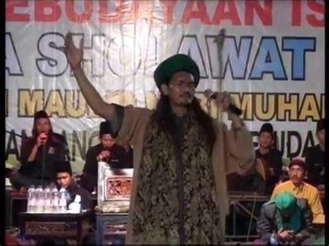 Mafia Sholawat Gus Ali Gondrong gus ali gondrong mafia sholawat tulungagung 4 13