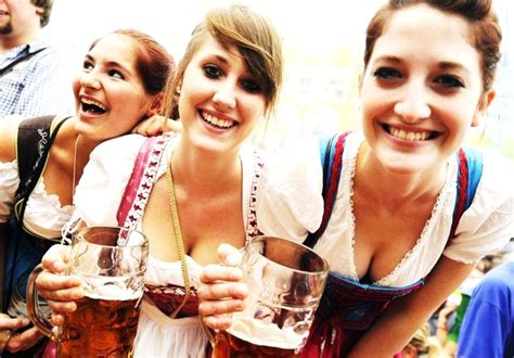 Figleaves Fixes Up by Oktoberfest 20 Reasons To Get Excited For Fall