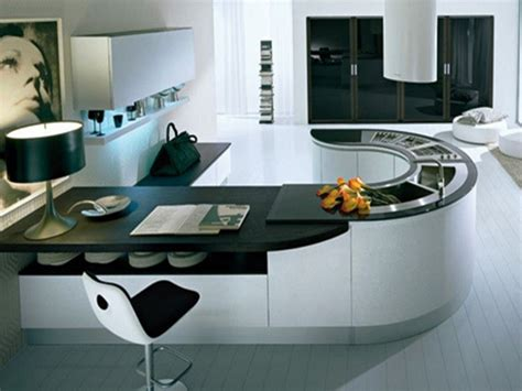 Creative Kitchen Islands by Elegant Modern Amp Unique Kitchen Designs Mgm Kitchens