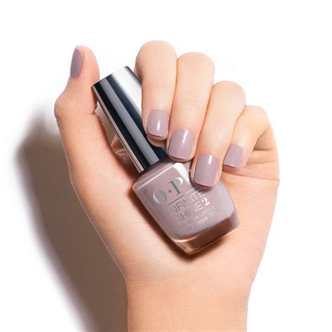 less color taupe less infinite shine opi