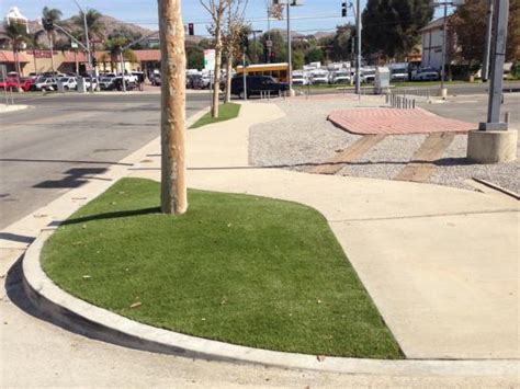 Backyard Bowls Isla Vista Synthetic Turf Supplier Cuyama California Backyard
