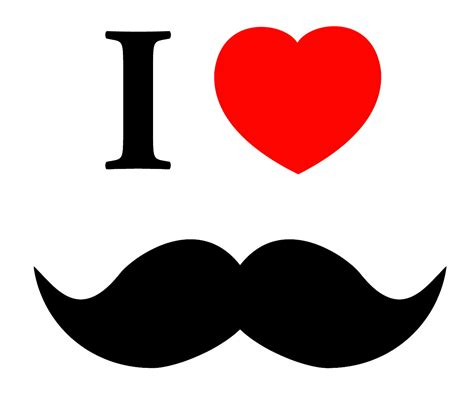 imagenes del virus i love you moda moustache bigode amantes de moda