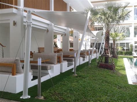 Awnings Thailand 17 best images about large shade structures on