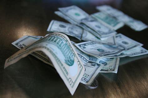 Money On A Table by Uncategorized Horeb International