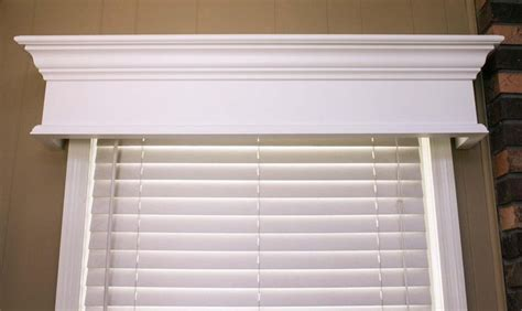 cornice window 25 best ideas about wood window valances on