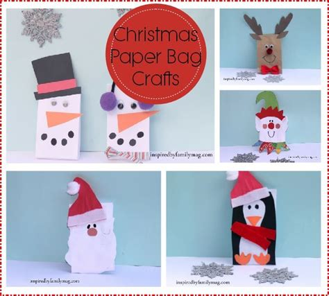 Paper Bag Crafts For Preschool - 84 best images about paper bag puppets on