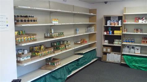 Fish Pantry by Pantry And Clothing Distribution Pennridge Fish