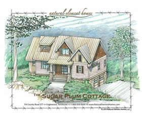 Sugar Plum Cottage by Index Of Images Plans