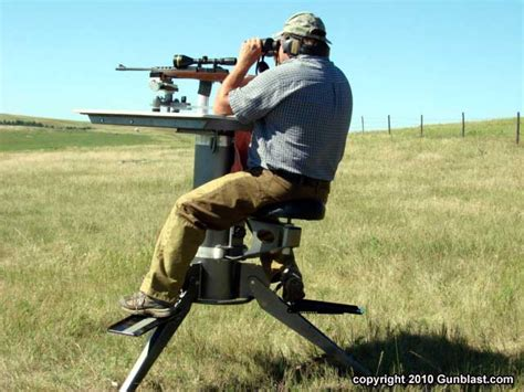 target shooting bench shooting prairie dogs with target shooting inc