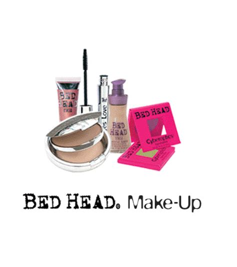 bed head makeup lilys pering salon and party boutique january 2012
