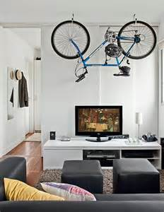 Living Room Storage Decor Top 25 Bike Storage Solutions Into Your Home House