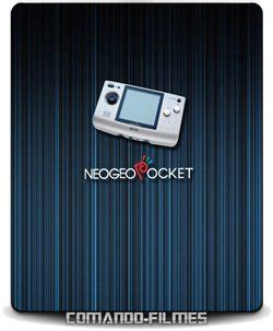 download neogeo pocket color + 101 roms + emulador