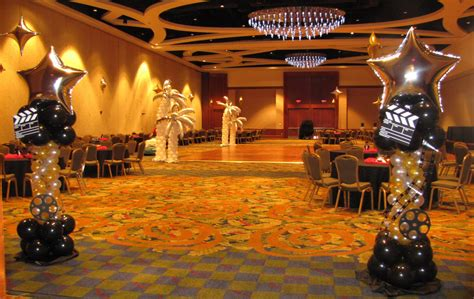 decorations for choosing the colors prom decorations for teenagers the
