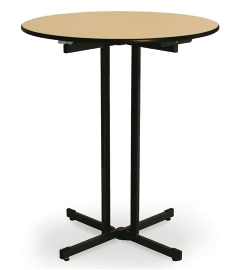 high top cocktail tables folding high top table shop popular high top folding