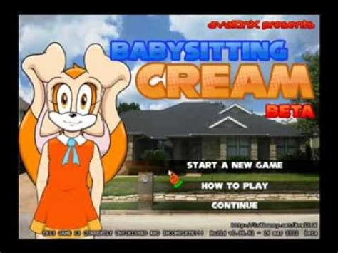 babysitting cream 2016 video clip hay babysitting cream part 5 back for more
