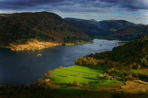 The Place Ullswater Ullswater The Lake District Places I Ve Been