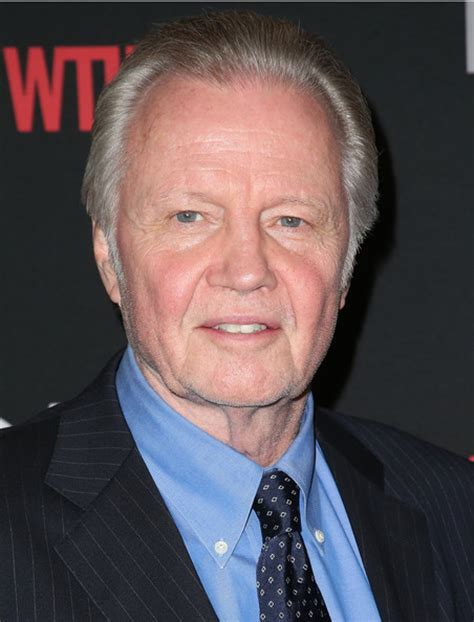 actor jon voight jon voight pictures ray donovan premieres in la part