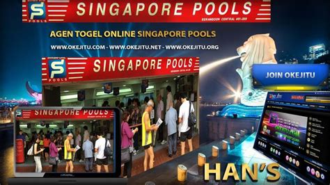 okejituorg situs resmi bandar togel terpercaya singapore agen bandar
