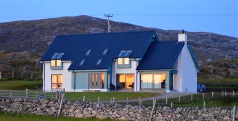 Cottages Isle Of by Luxury Isle Of Harris Cottage Scotland Vernon S 100