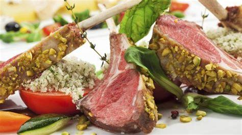 Crusted Rack Oliver by 1000 Images About Celtic Recipes And Food On