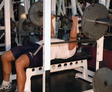 bottom position bench press 54321 shut up and start training