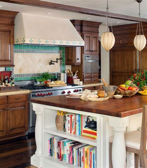 21 splendid kitchen island ideas