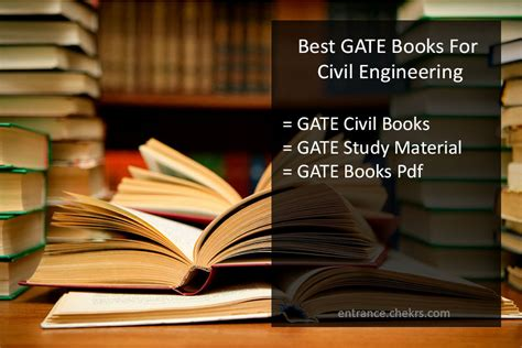 gate books for civil engineering 2018 free pdf