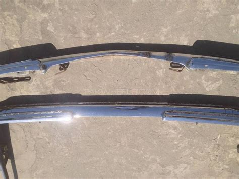 original parts for mercedes original mercedes w116 s class bumpers for sale in